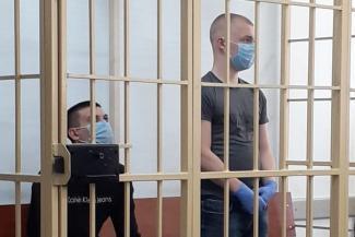 Вымогателей денег за парковку в казанском дворе не признали членами ОПГ «Квартала»