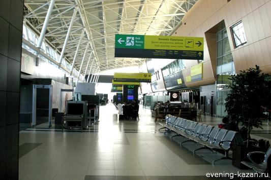 Паспортный бесконтроль, дубль второй, или Из Казани в Салоники с заездом в Самару