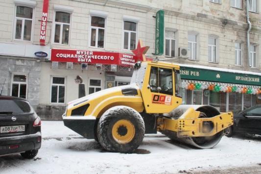 Новый год из эпохи СССР