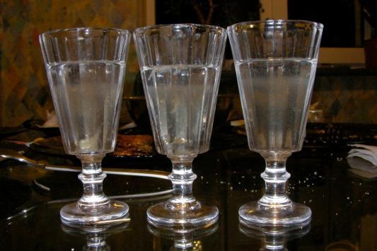 Алкогольный рынок Татарстана подорвали самогон и «фанфурики»