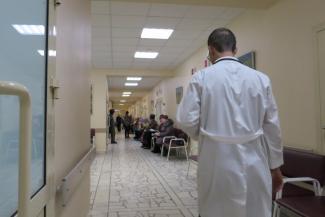 Казанские ветераны войн: «Не трогайте наш госпиталь!»