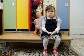 «Чтобы дети увидели улыбки мам!»: родители детсадовцев в Татарстане умоляют пустить их на утренники