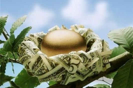 Фирменный стиль: доходами не делятся, за землю не платят