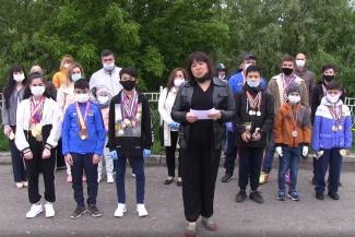 «Вы президент - вы все можете!»: юные казанские дзюдоисты просят «дядю Володю» вернуть любимого тренера, уволенного по статье