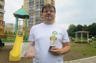 Казанского педагога, воспитавшего 18 призеров всероссийских математических олимпиад, оставили без гранта: «Сказали, мои заслуги неочевидны»