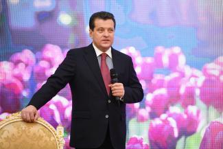 «Никаких совещаний, никаких гостей приезжих»: Ильсур Метшин рассказал, как кайфовал во время самоизоляции