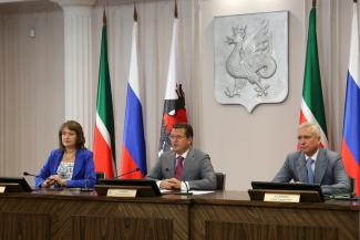 В Казани ждут «Любэ» на 30 августа и ищут учителей к 1 сентября