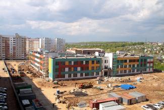 В Казани открывают школу для детей с татарскими фамилиями