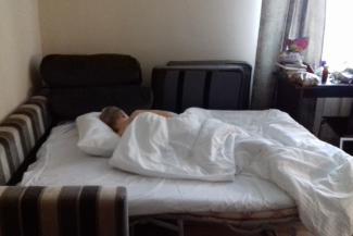 «Мы за 2 тысячи километров в Казань ехали, а тут такое!..»: родители юных футболистов, которые отравились в гостинице «Кристалл», в шоке от организации турнира
