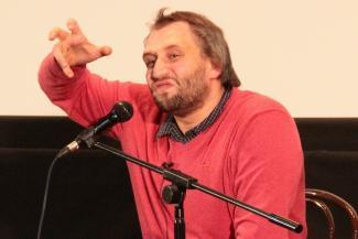 Юрий Быков: «В моих фильмах невозможен хеппи-энд»