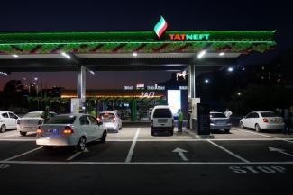 Флагманская АЗС в Узбекистане и конкурсы рисунков: компания «Татнефть» подвела итоги прошедшего месяца