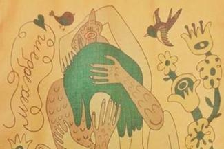 Камасутра по-татарски: Шурале занялся сексом на сувенирах