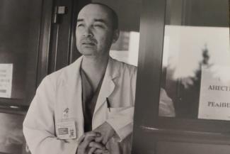 «Пусть бы чиновники сами попробовали в реанимации поработать»: казанский врач бьется с ПФР за пенсию