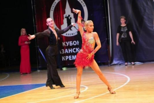 Фото www.kazankremlincup.ru
