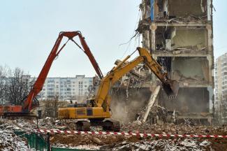 Операция «Реновация» по-казански: для жильцов хрущевок построят ЖК «Новая жизнь» в Кощаково