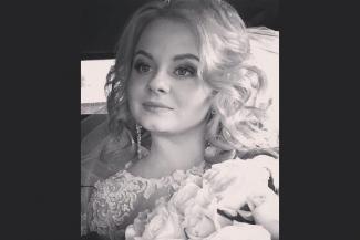 Мать погибшей в казанском аквапарке девушки: «Десять дней побыла замужем доченька...»