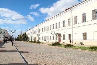Спасибо, что живой: в Казани хотят открыть «Шаймиев-центр»