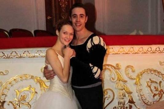 """""""Теперь я хочу танцевать только с Юргитой!"""""""