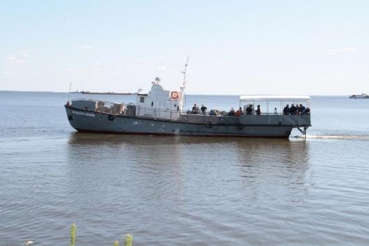Искать погибших и виновных продолжат после подъема судна