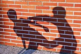 В Татарстане ученик кадетской школы избил другого и подался в бега