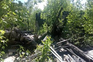 «Чиновники пошли на повышение, а мы остались ни с чем»: семья казанских погорельцев не может заставить городские власти выполнить свое обещание