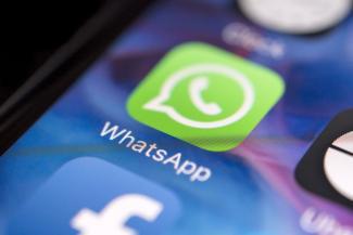 «Для меня WhatsApp больше, чем телевизор»: казанцы не готовы отказаться от популярного мессенджера по совету создателя «ВКонтакте» и Telegram