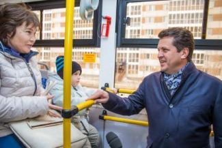 Транспортная реформа в Казани: мэрия ждет пожеланий от горожан, но удовлетворить не обещает