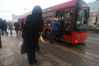 «Не нравится - собирай манатки и пошел вон»: обедневшие казанские перевозчики, не дождавшись милости от властей, бросают свои маршруты
