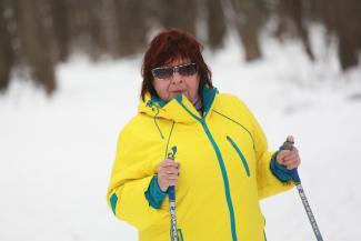 «Деньги я могу из воздуха достать, а людям помогаю бескорыстно»: казанская инстаграм-бабушка учит, как  стать здоровыми и богатыми