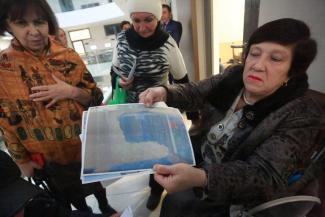 «Рухнет дом и похоронит всех нас»: в Казани жильцы многоэтажки винят магазин «Пятерочка» в том, что оказались в смертельной опасности