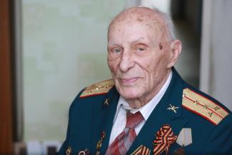 Фронтовик, который нагнал страху на казанских чиновников: «Утром следующего дня полицаи должны были меня расстрелять»