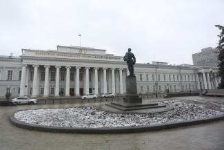 Максимально гибридное обучение: казанские вузы не хотят полностью уходить на дистант