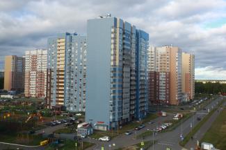«Хотят «причинить добро», а оно нам надо?»: в казанском ЖК «Салават Купере» бунтуют против пуска тепла с 16 сентября