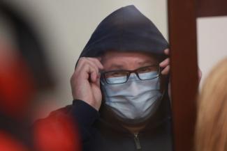 Ринтик вспомнил всё?.. Главного киллера группировки «Хади Такташ» судят в Казани за покушение на директора «УНИКСа»