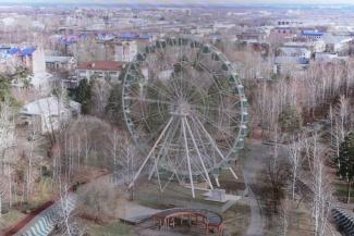 «Там же кладбище!»: казанцы и чиновники не сошлись во мнении, в каком парке ставить чертово колесо