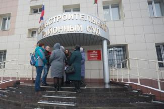 «Чем она им вредит?»: противники и сторонники строительства мечети под окнами жилых домов в Казани снова встретились в суде
