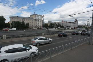 Перемен требуют наши сердца: зачем в Казани поменяют схему движения в центре города