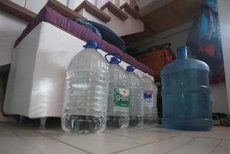 Ад повышенной комфортности: жители казанских и пригородных поселков маются без воды каждое лето