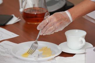 Эксперты в Казани продегустировали сыр: «Бахетле» - невкусно, Балтаси - прилично, Мамадыш - отлично, но все же не Европа
