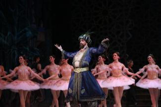 «В «Корсар» мы все вложили свои души!»: в Казани начался праздник балета