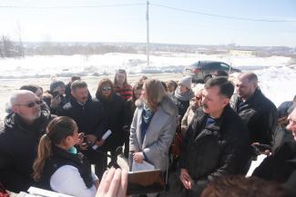 «Вот кого надо проверить»: казанские чиновники обманули родителей «детей на снегу»?