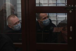 Украли, выпили - в тюрьму: казанских любителей «Хеннесси» сгубила наглость