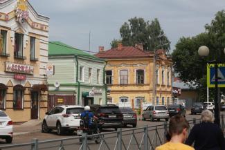 Валенки Пастернака и деревянные велосипеды: Чистополь выходит на большую туристическую тропу