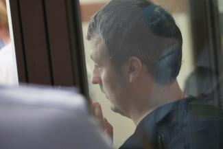 «Я человек очень верующий»: в Казани бывший гаишник, севший за руль без прав и устроивший смертельное ДТП, просит понять его и простить
