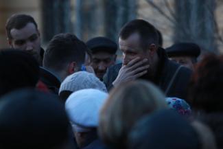 «Раскурочат все Дербышки, а ради чего?»: жители очередного казанского поселка восстали против строительства дороги по домам