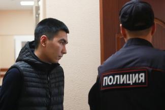«Деньги мы им отправили обратно»: родственники казанской пенсионерки, насмерть сбитой пьяным таксистом из Узбекистана, не согласились на примирение