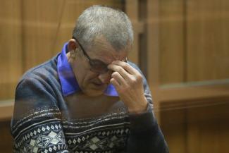 Старушек убил, себя оскопил: бывшего каменщика-душегуба из Татарстана опознала его третья жертва