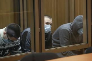 В Татарстане благотворители оказались наркодельцами