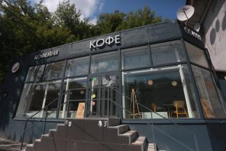 Надстроят и расширят: казанцы могут начинать ностальгировать по зданию фотоателье у Ленинского сада