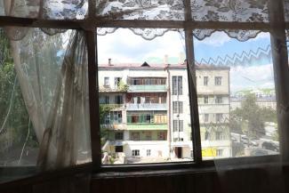 Инвесторам не нужен, только мародерам?.. Мергасовский дом в Казани гибнет на глазах бывших жильцов